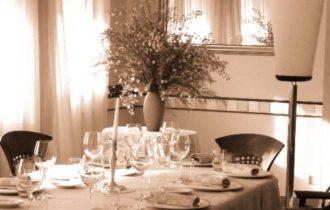 Capodanno 2010: festeggiare con sapore al Ristorante San Martino