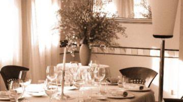 Pranzo di Natale 2009