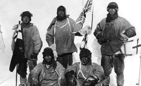 Antartide. Ritrovato il burro della Spedizione Scott