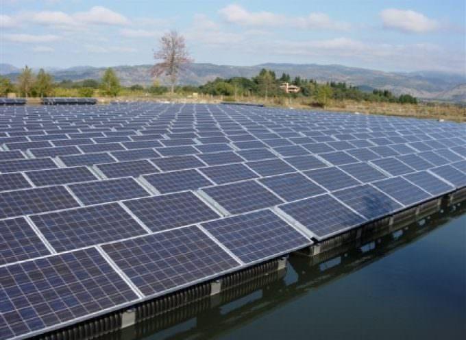 Toscana: La riforma dell'agricoltura porta con se il fotovoltaico