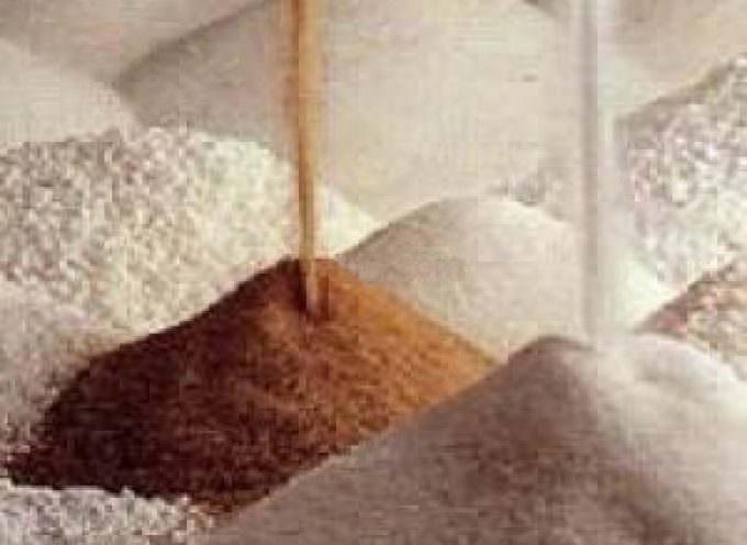 Fao: Scendono il prezzo del paniere alimentare, in calo zucchero e cereali