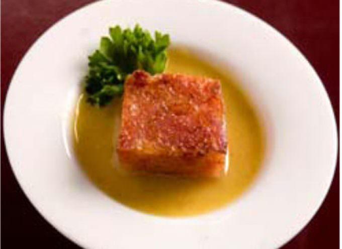 Zamponi e Cotechini Modena per un menù di Natale d'eccellenza