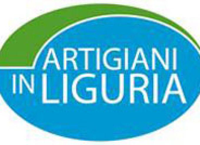 Il marchio collettivo Artigiani In Liguria a Sarzana