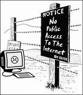 Internet: Da strumento di libera circolazione del pensiero allo spauracchio della censura