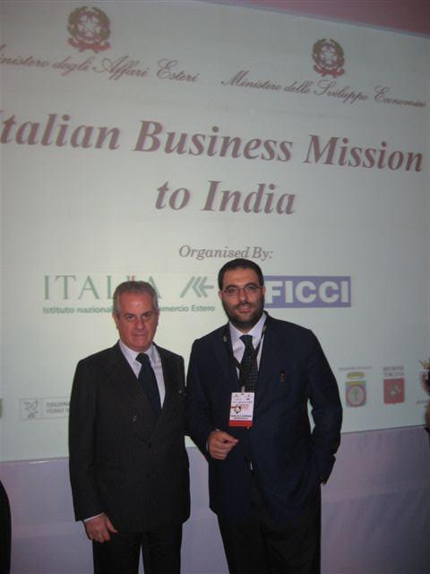 Marche: Missione India, un successo per la Regione