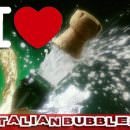 """""""I love Italian Bubbles"""": per chi ama lo Spumante Italiano"""