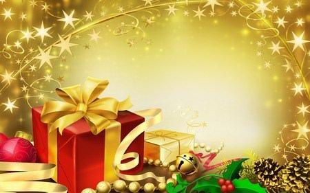 In aumento lo stress causato dai regali di Natale