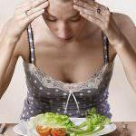 Anoressia e bulimia danneggiano gli occhi