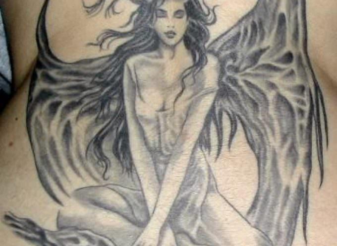 Antitrust: tatuaggi fantasy, condanna dopo segnalazione Aduc