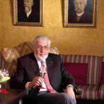 Etile Carpenè, Presidente Carpenè Malvolti SPA: Prosecco DOCG e Social Network