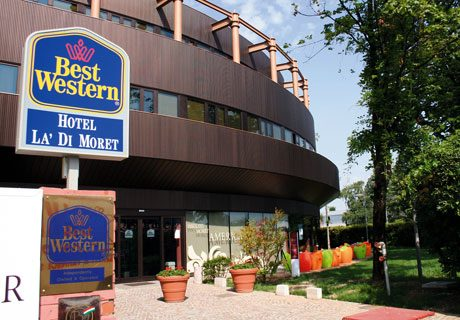 """Best Western: """"Love promise for…business"""", for… Kids, for… Woman, for… Energy"""