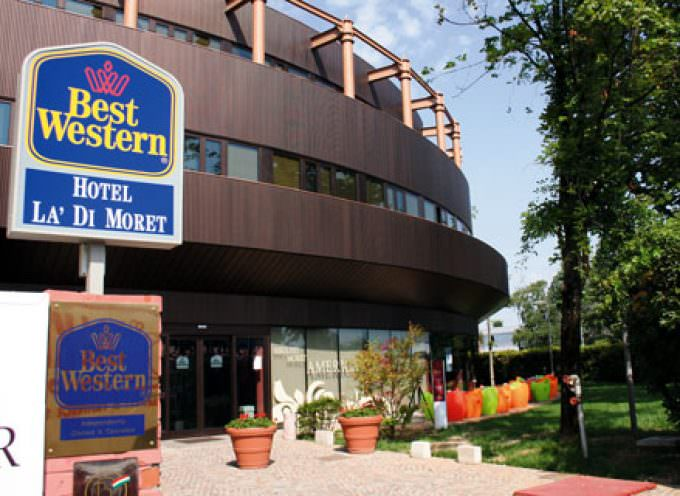 "Best Western: ""Love promise for…business"", for… Kids, for… Woman, for… Energy"