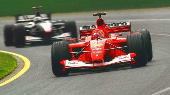 Roma: no al Gran Premio di Formula 1 nella capitale