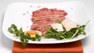 Natale: Coldiretti, chianina e grana a tavola per poveri S.Egidio