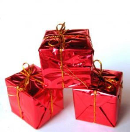 A Natale 1 italiano su 5 ha riciclato i regali
