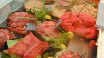 Carne suina: Confagricoltura, gli inglesi puntano sull'etichettatura d'origine