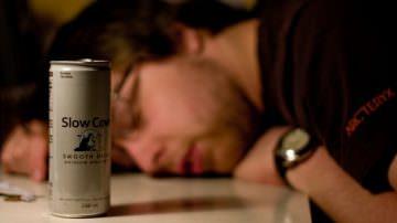 Dagli Usa arrivano gli anti Energy Drink