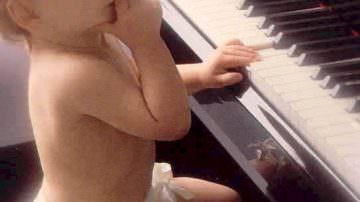 La musica di Mozart fa crescere i bambini prematuri