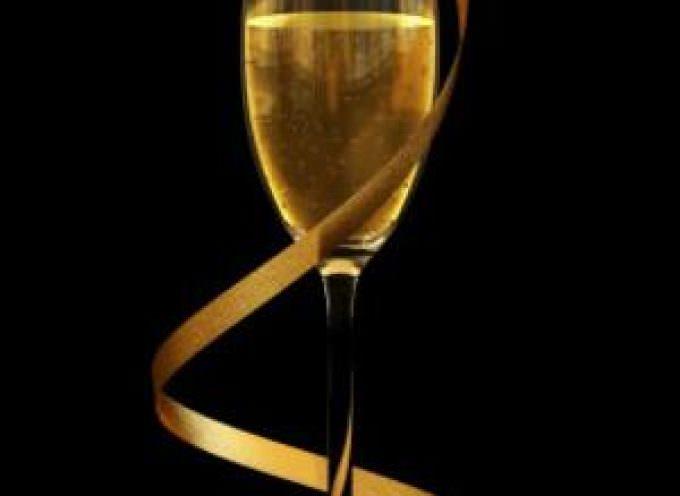 Capodanno: Le bollicine italiane sbaragliano lo champagne