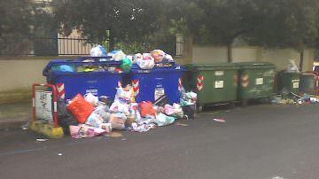 Puglia: I rifiuti prodotti durante le feste riescono a peggiorare ancora lo smaltimento