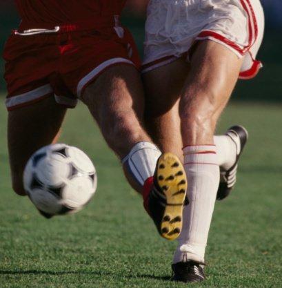 Sport: un calcio alla depressione