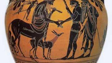 Lazio: A Tarquinia Capodanno tra gli Etruschi