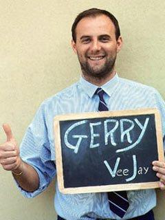 Lettera all'amico Gerry Scotti