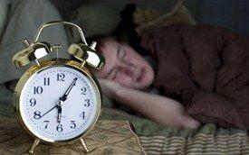 Dormire col rumore: il segreto è nella fase non-Rem