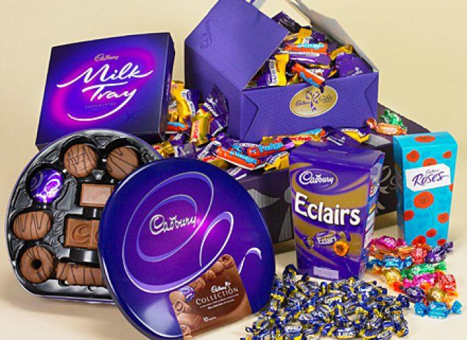 Kraft non molla, al rialzo l'offerta per Cadbury