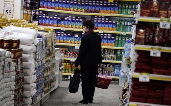 Consumi durante le feste: Confermati timidi segnali di ripresa