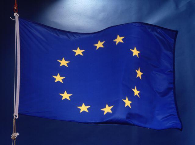 Paolo Bruni, Cogeca con l'On. Mette Gjerskov, Ministro danese dell'agricoltura e presidente di turno del Consiglio UE