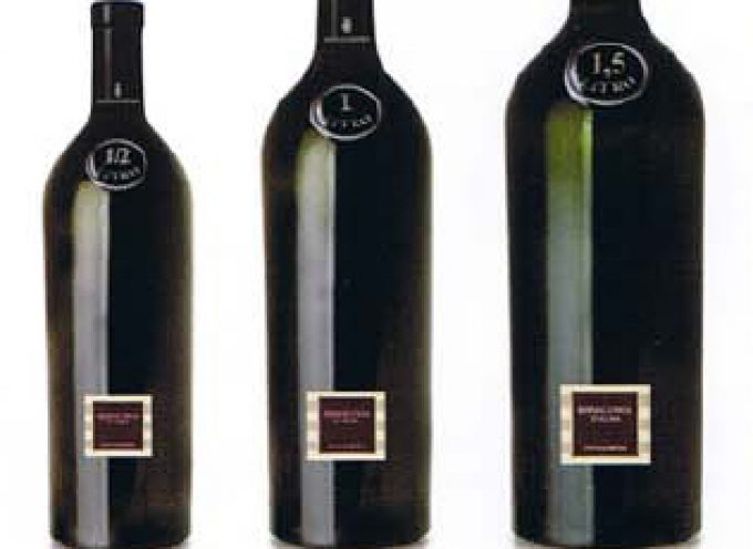 Mirafiore & Fontanafredda: Synonymous of Clean Wine