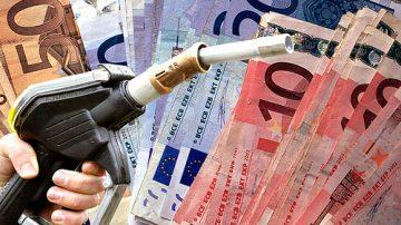 Inflazione: E' emergenza carburanti, bisogna applicare da subito il protocollo!