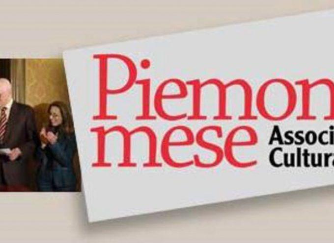 """Piemonte: III edizione """"Premio Piemonte Mese – I giovani scrivono il Piemonte"""""""