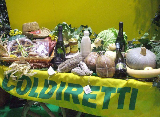 Sardegna: Apre il nuovo mercato di Campagna Amica a Sassari