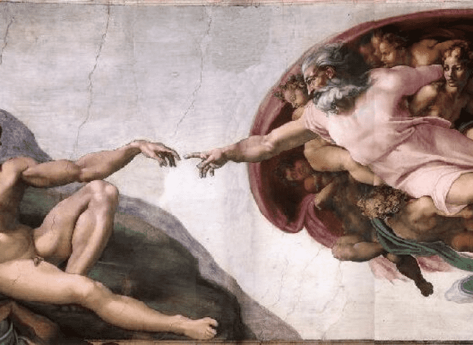Fenomeno Michelangelo: scultura sociale per il benessere della coppia