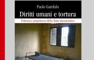 """Diritti umani e tortura"" di Garofalo verrà presentato a Enna"