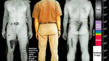Body scanner: Saremo davvero più sicuri?