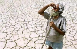 Agricoltura e clima: Siccità nei paesi produttori di tè, la quotazione in borsa corre al rialzo