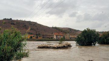 Alluvione: incontro con le aziende agricole danneggiate