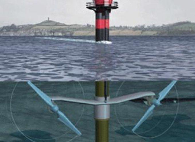 Gran Bretagna: La forza delle maree come fonte di energia pulita
