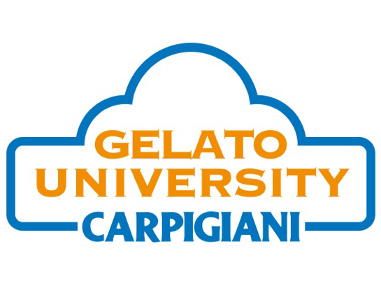 Logo Carpigiani Gelato University