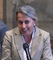 """Vittoria Brancaccio, riceve il premio internazionale """"Un bosco per Kyoto"""""""
