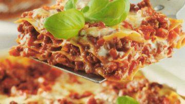 Mille e una lasagna…