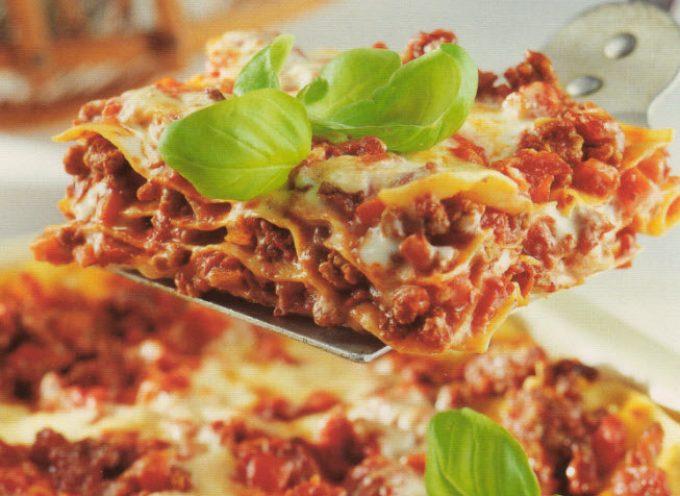 Ricette, la più famosa del mondo? Le lasagne di John