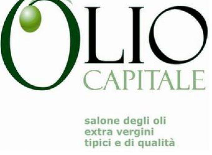 Chiuse le iscrizioni per il Concorso Olio Capitale