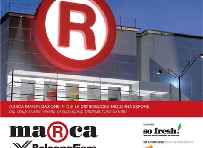 MarcabyBolognaFiere, l'eccellenza per il mondo della marca commerciale