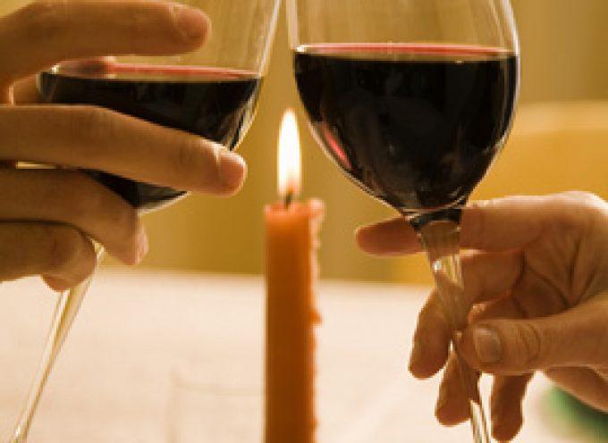 San Valentino, un'occasione eccellente per brindare con Evinia