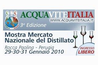 Acquavite Italia: passione per il distillato