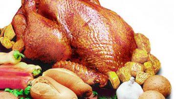 La Russia avverte gli Stati Uniti: Basta polli al cloro o ci rivolgeremo ad altri fornitori